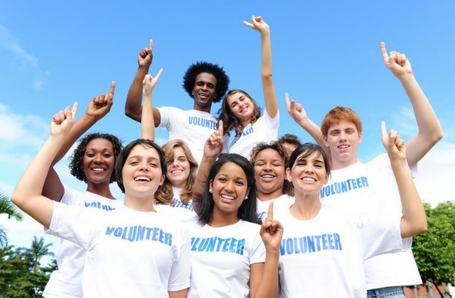 Great Places to Volunteer