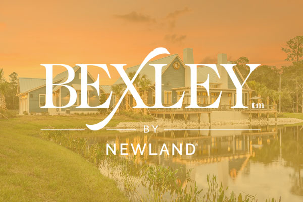 Bexley by Newland logo